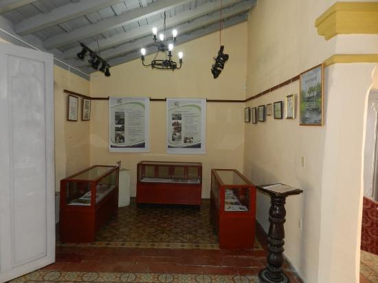 Carlos J. Finlay Historic Museum