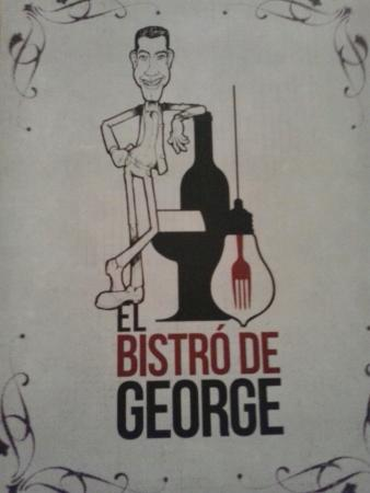 imagen El Bistro De George en Ceuta