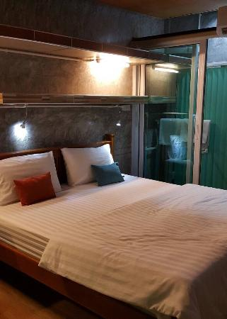 Loei Huen Hao Hug Hotel