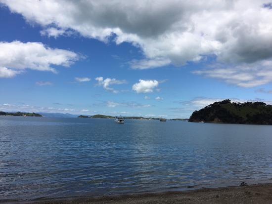 Waiheke-øya, New Zealand: photo3.jpg