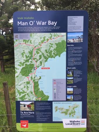 Waiheke-øya, New Zealand: photo4.jpg