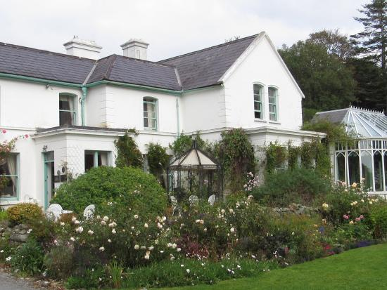 Κάσελ, Ιρλανδία: Hotel