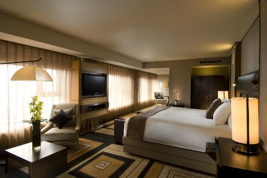 โรงแรมฮิลตัน ปักกิ่ง แวงฟูจิง: Lifestyle Suite