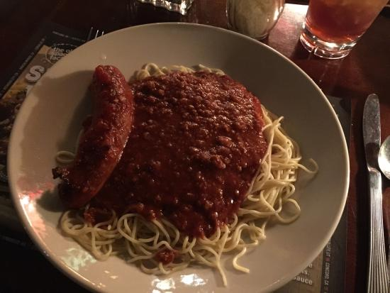 Old Spaghetti Factory: photo0.jpg