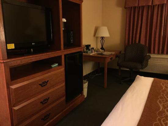 Comfort Inn and Suites Tualatin - Portland South: photo0.jpg