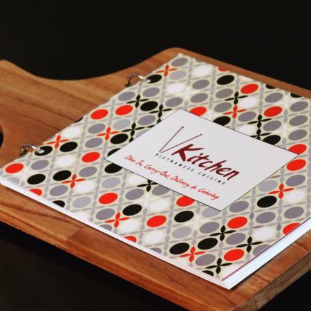 V Kitchen, Ann Arbor - Restaurant Reviews, Phone Number & Photos ...