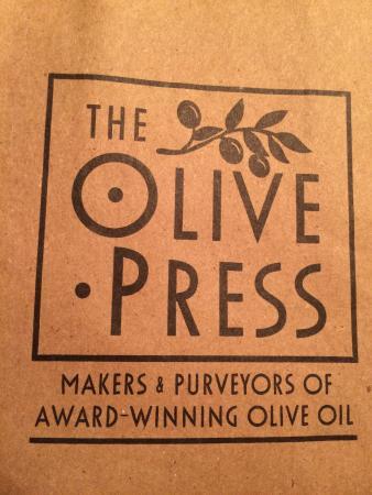 The Olive Press Foto
