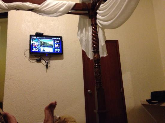 Hotel Posada Virreyes: photo0.jpg