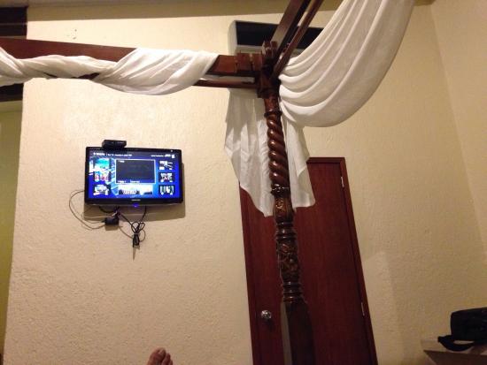 Hotel Posada Virreyes: photo1.jpg
