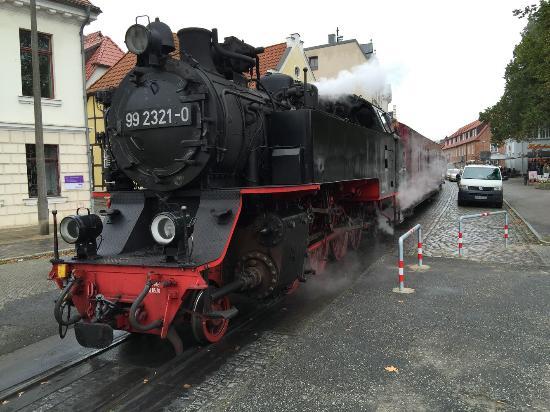 Bad Doberan, Alemania: in Doberan