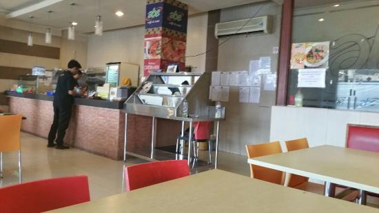Abe Cafe & Resto
