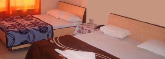 R.R. Hotel & Bar : room