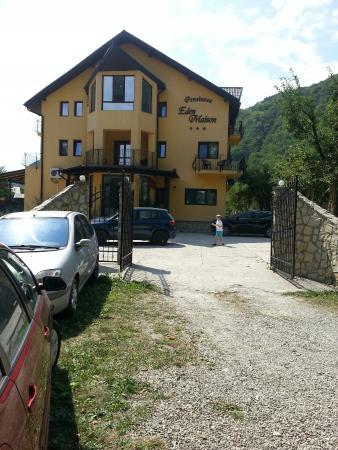 eden maison picture of eden maison slanic moldova