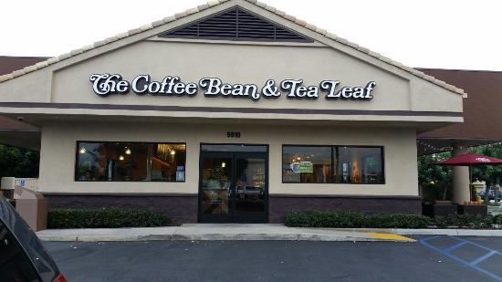 Coffee Bean & Tea Leaf