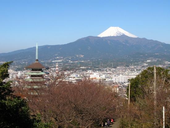 Mt.Kanuki