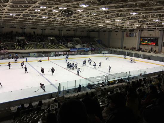 Tsukisamu Sports Center