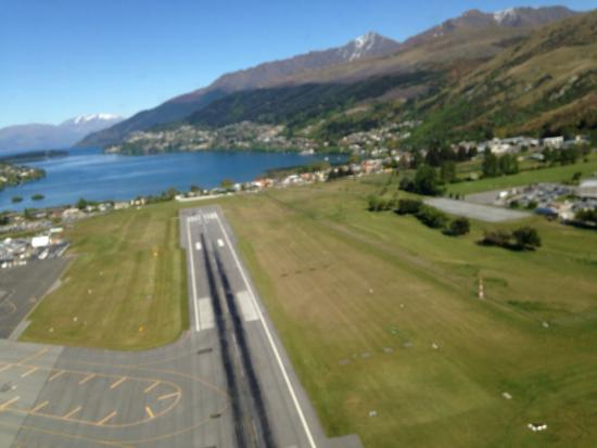 Queenstown, Nueva Zelanda: photo8.jpg