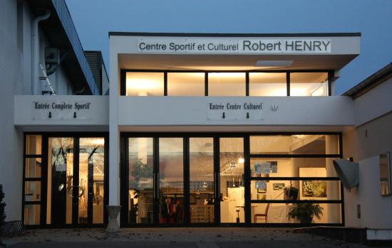 ‪Centre Culturel Robert Henry‬