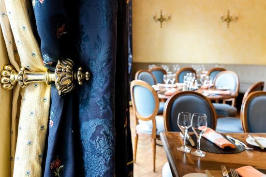 Jack's Brasserie: Brasserie
