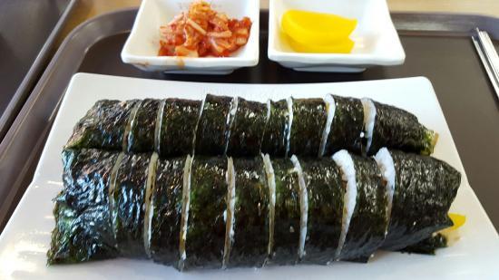 Kimbab Cheonguk Gwangan Main Store: 20151028_072307_large.jpg