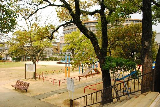 Tenshu Park