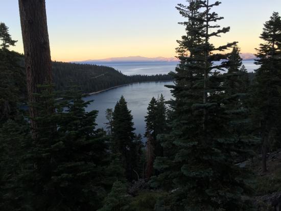 Pollock Pines, CA: lac Tahoe