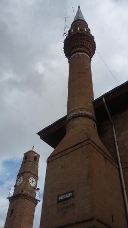 Burdur Saat Kulesi