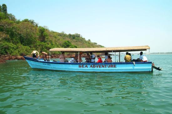 Sunset Getaways - Island Cruise