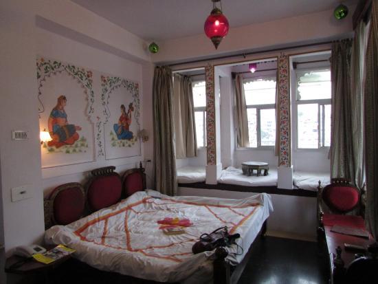 Hotel Wonderview : Room 203