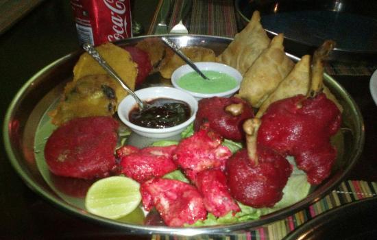 Spice Indian Restaurant: IMG_20151103_200732_894_large.jpg