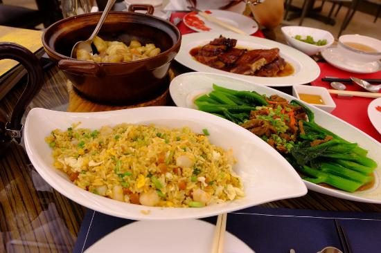 Maxim's Chinese Restaurant (Member of Maxim's Grou: อร่อยทุกอย่าง