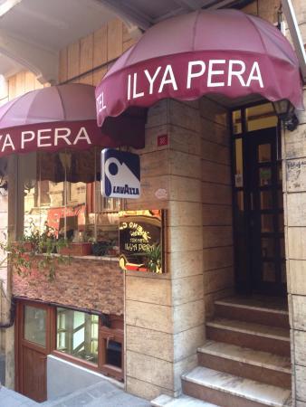 Ilya Pera Hotel: photo0.jpg