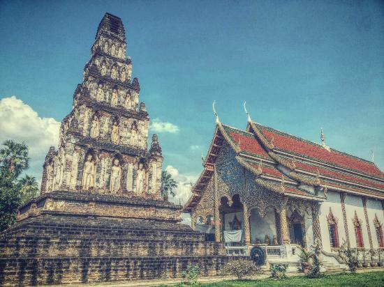 Wat Kukut: สวยงามมาก