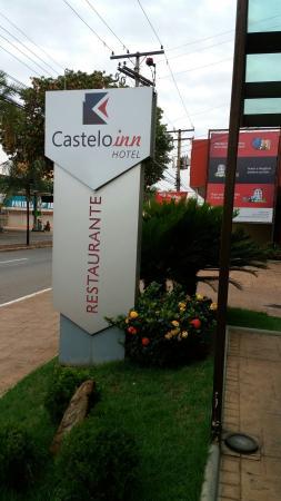 Castelo Inn Hotel: 20151103_070654_large.jpg