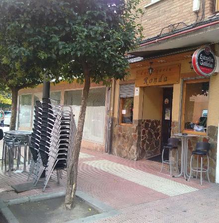 Restaurante meson bar ronda en getafe - Bares en ronda ...