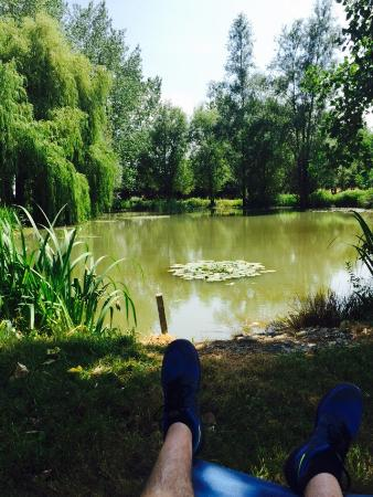 "Le Cormier: Photos from our stay July 2015 ""Heaven on Earth"""