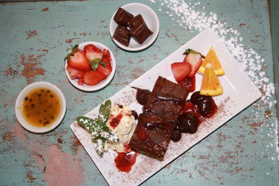 Brioche Cafe & Catering
