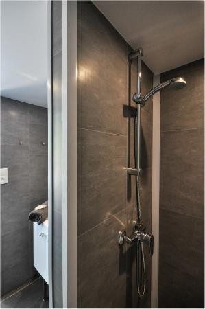 """Vieux-Boucau-les-Bains, Frankrig: Salle de bain - Chambre """"Nex Look"""""""