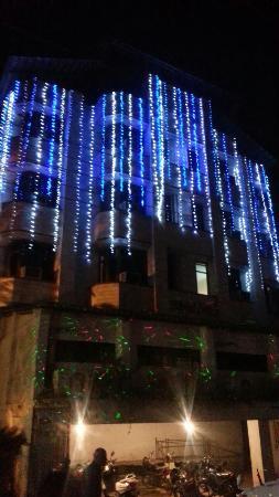 Hotel Sita : Celebrations at sita