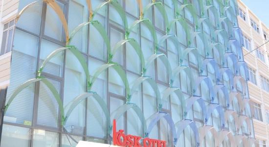 Kayseri Kosk Hotel