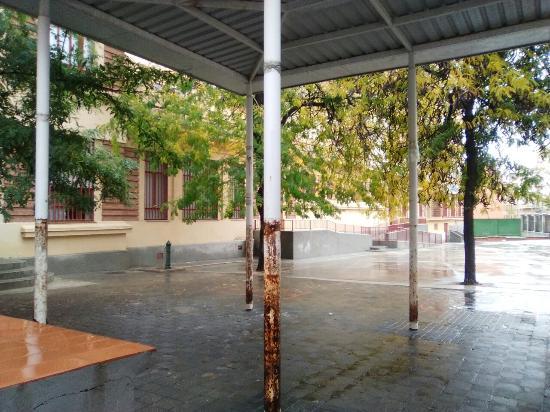 Centro Cultural Nicolas Salmeron