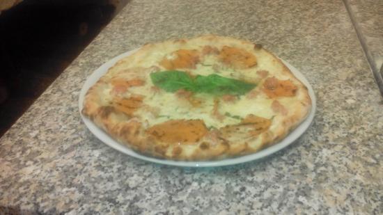 Pizzeria Trattoria DA Salvo