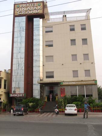 Vinayak Grand Hotel