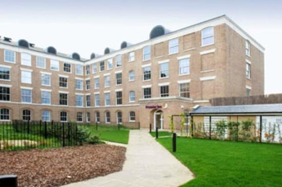 Cheap Hotels In Bury St Edmunds