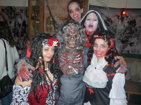 Halloween Costumes 69