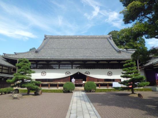 Zuizenji Temple