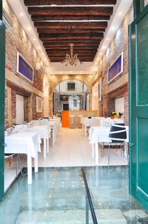 Hotel Al Mascaron Ridente