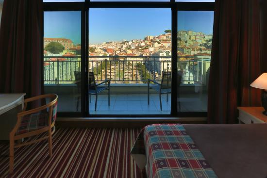 Photo of Hotel Mundial Lisbon