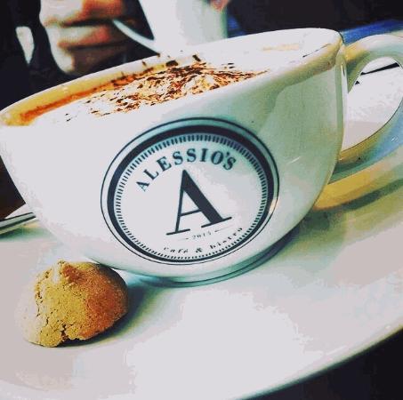 Alessio's cafe & bistro
