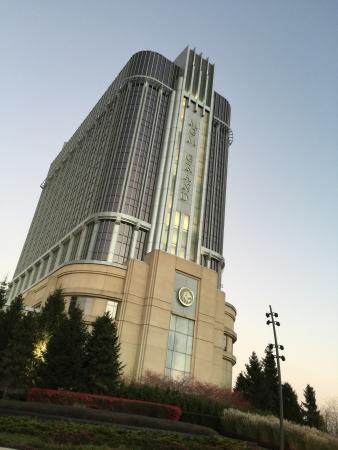 MGM Grand Detroit Casino : MGM Grand Casino, Detroit